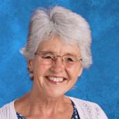 Ann VanHarten - Orangeville Christian School