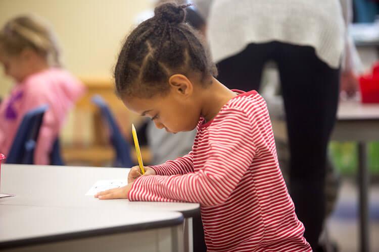 Orangeville Christian School - Learning Resource Program-I
