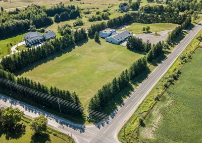 Orangeville Christian School Facility Rentals