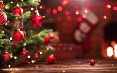 An Early Christmas Present