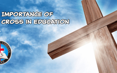 The Importance of the Cross in Education
