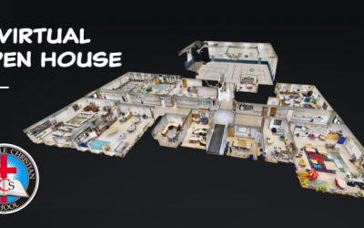 A Virtual Open House