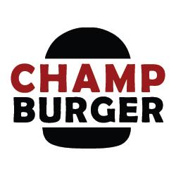 Champ Burger