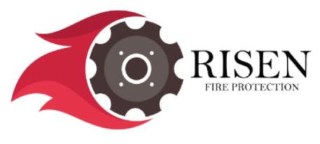 Risen Fire