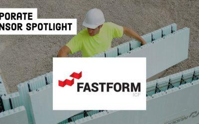 Sponsor Highlight – Fastform