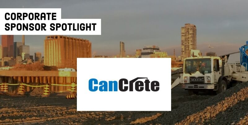 CanCrete Equipment