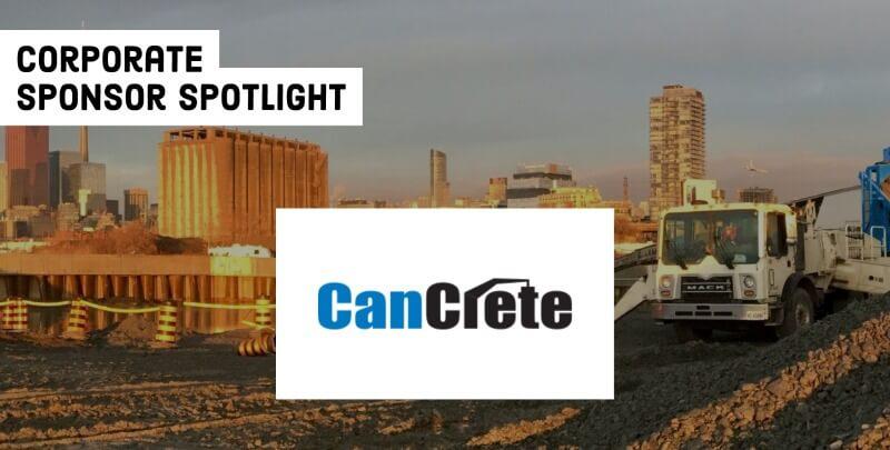 CanCrete Equipment