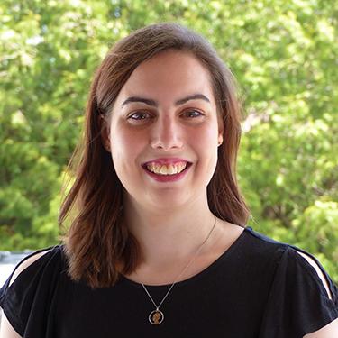 Introducing Emily Talsma